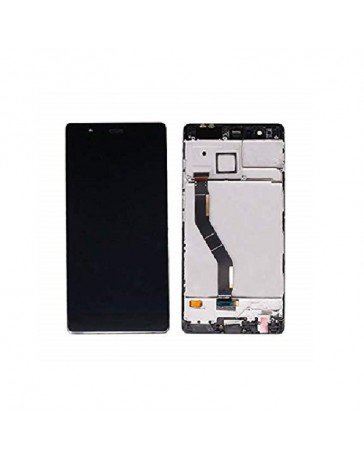 LCD + Touch Huawei P9 Plus Nero + Frame