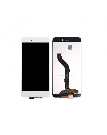 LCD + Touch Huawei Honor 8 Bianco + Frame