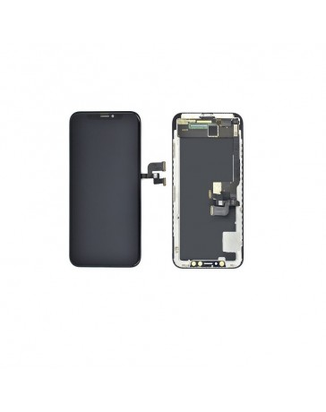 LCD DISPLAY + TOUCH SCREEN VETRO IPHONE IPHONE X OLED