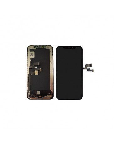 LCD DISPLAY + TOUCH SCREEN VETRO IPHONE XS OLED
