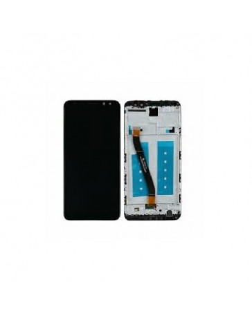 LCD + Touch Huawei Mate 10 Lite Nero + Frame