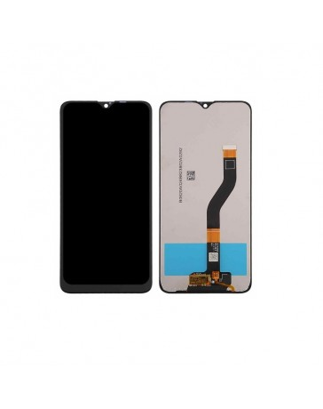 LCD + Touch per Samsung A10s INCELL