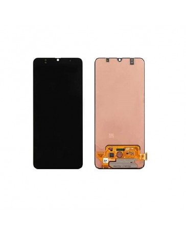 LCD + Touch per Samsung A70 INCELL